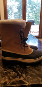 Men's 8.5 Sorel Winter Boots