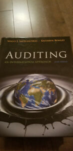 Used books for Sell - Accounting JMSB