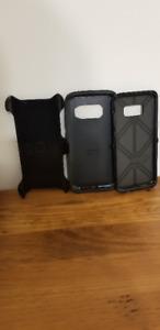 samsung s8 plus otterbox defender series case