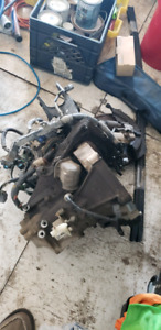 D-Series Manual Transmission *Offers Welcome/Need Gone*
