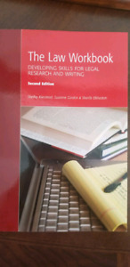 Developing skills for legal research and writing