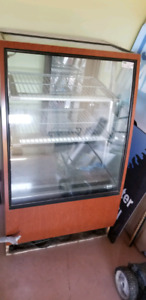 Commercial Refrigerated Display