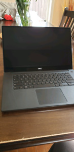 Dell xps 15 (9570) - like new - 16gb ram i7