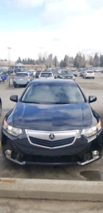 2013 Acura TSX premium *immaculate condition*