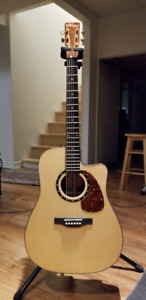 Guitare Norman ST68 CW A6T