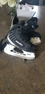Bauer Flexlite 2.0 youth skates