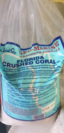 Crushed Coral 60lb