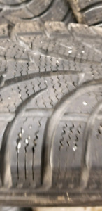 225 65 17 with wheels fit 2010 rav 4 like new