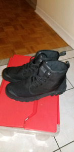 l'originale palladium depuis 1947 winter boots