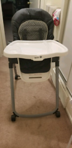 HIGHCHAIR-great condition