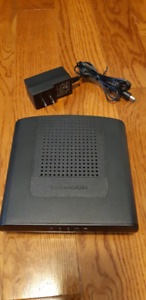 Thomson DCM476 cable modem $20