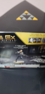 Brand New Deus Ex Mankind Divided Collectors Edition for PS4