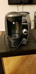 Tassimo Coffeemaker