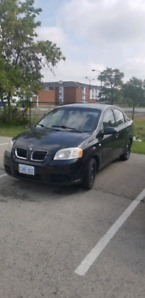 08 Pontiac wave 5 speed