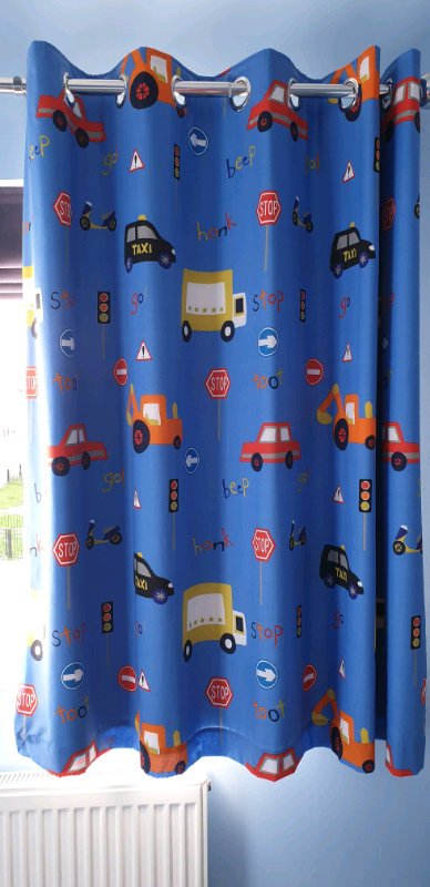 Boys Curtains And Ceiling Shade In South Shields Tyne And Wear Gumtree