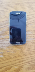 Samsung Galaxy S4 for Sale!
