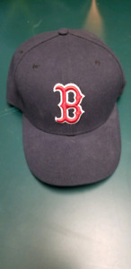 Authentic MLB Boston Red Sox hat