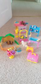 Barbie dog show bundle