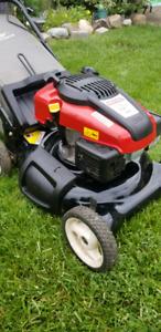 Craftsman Lawnmower with KOHLER engine. 7HP