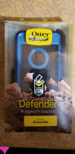 otterbox defender for iphone 6 / 6s