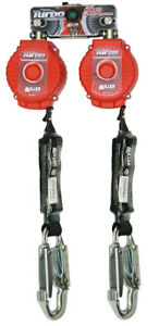 Miller 6' Twin Turbo Lanyard for $99.99 (6030 50 Street)