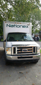 Nice and clean truck for sale
