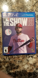 The Show 19 on PS4