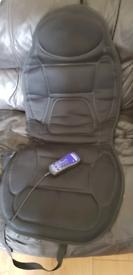 seat massage