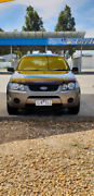 2007 Ford Territory TX Lakes Entrance East Gippsland Preview
