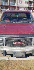 1991 GMC