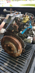 Yanmar Diesel Engine | Kijiji in Ontario  - Buy, Sell & Save with