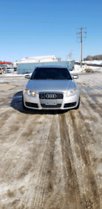 2006 audi s4 REDUCED NEED GONE