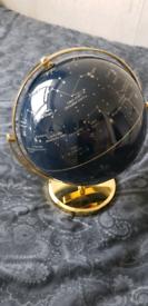 "Wild & Wolf Night Sky 8"" Globe"