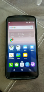 Cellulaire Alcatel onetouch idol 3