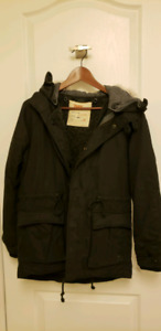 ARITZIA TNA GRIFFITH PARKA COAT - Like-New