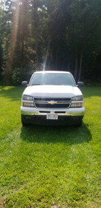 2006 chevy Z71 CERTIFIED
