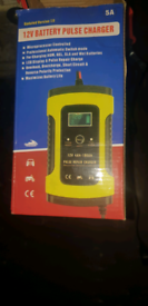Battery charger new
