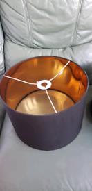 Lampshades x3