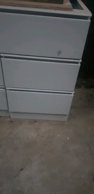 premium selection 5537b 2bd22 3 x Under counter filing cabinets   in Westhill, Aberdeenshire   Gumtree
