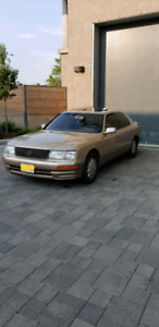 1995 lexus ls 400 price reduced 2500