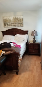 Moving Sale! 3 Bedroom Sets and other furniture