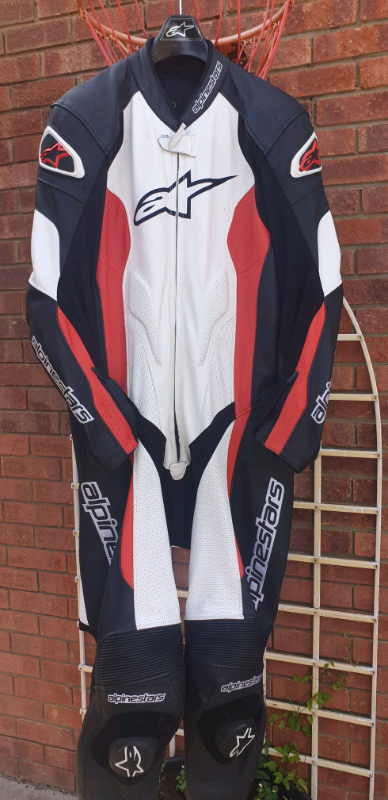 fdd98bf4e9a Alpinestars Challenger 1 Piece Suit | in Herne Bay, Kent | Gumtree