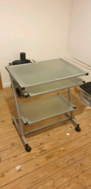 Offers for glass desk