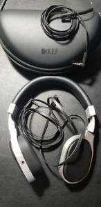 KEF M500 Headphone