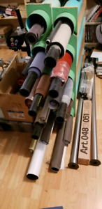 Toiles de fond et supports Manfrotto