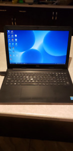 "15"" Dell Inspiron i7 Laptop"