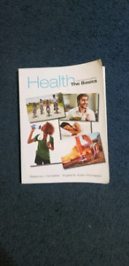 Health: The Basics, Sixth Canadian Edition (6th Edition)