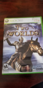 Two Worlds RPG Game for Xbox 360