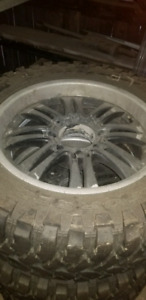 8x170 Tires and Rims