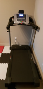 Tapis roulant NordicTrack - Treadmill